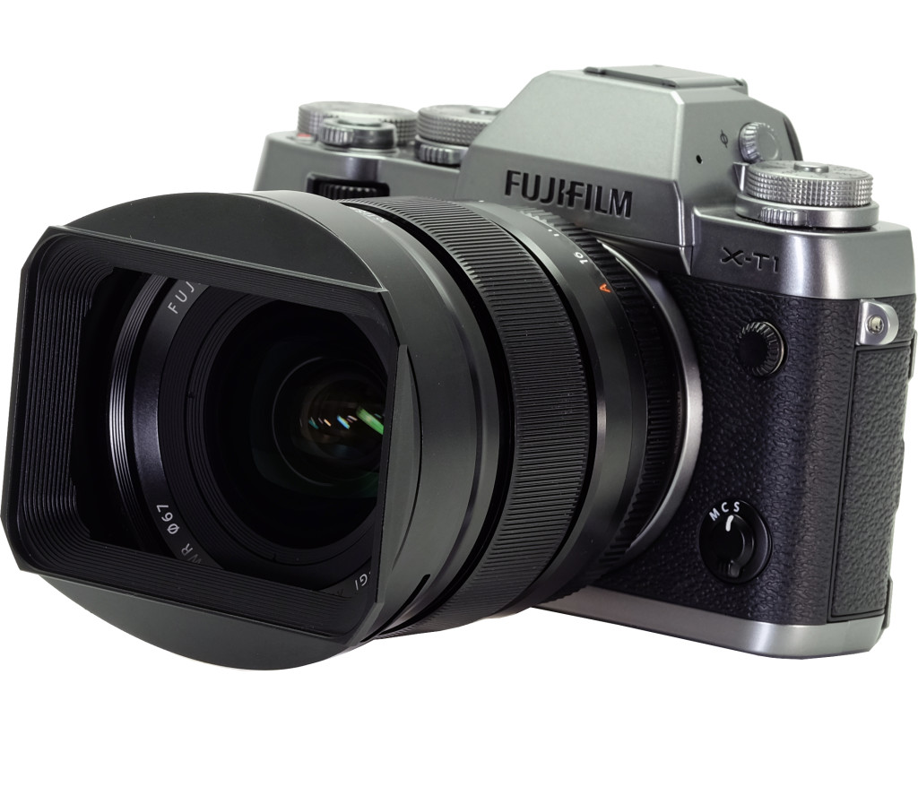 LH-XF16_Prototype