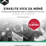 akce FUJIFILM cashback až 5600kč !