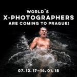 světová akce FUJI X fotografů v Praze