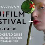 mezinárodní FUJIFILM FESTIVAL v Beskydech 25-28.10