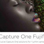 Capture ONE je nyní dostupný pro FUJIFILM (ve verzi Express zdarma!)