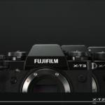 fujifilm X-T3  recenze a informace.
